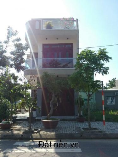 Bán Lô Đất Gần Siêu Thị Phan Khang - Đường Tôn Đức Thắng 125m2 6,3Tr/m2