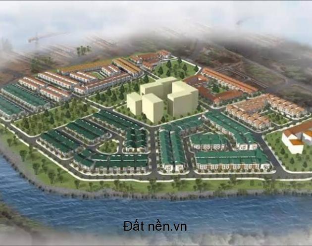 Cần bán nền đất tại đường Phạm Hùng (nd) giá từ 7,5tr/m2, liền kề khu dân cư 6B, Trung Sơn