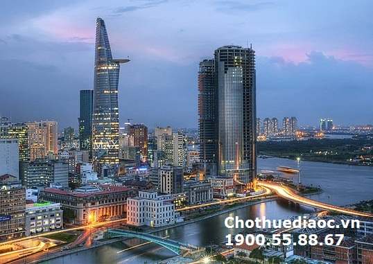 Cho thuê văn phòng Tani Office Tây Thạnh, Q. Tân Phú