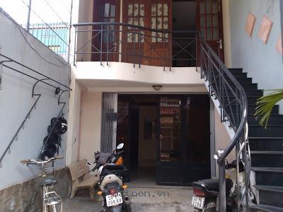 Cho thuê nhà trọ đường Bạch Đằng, P15, Bình Thạnh