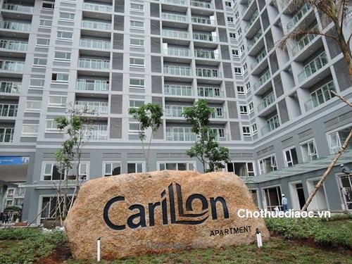 Cho thuê căn hộ Carillon Hoàng Hoa Thám 6 - 8tr/th Call 090.268.5050