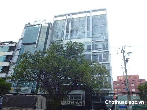 Văn phòng cho thuê Quận Tân Bình, văn phòng CT-IN Building, LH 090.268.5050