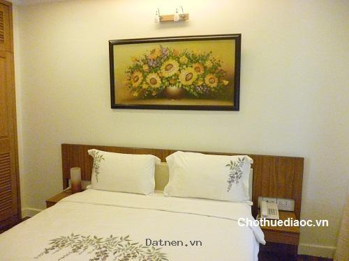 Cho thuê căn hộ dịch vụ quận Tân Bình, Call 090.268.5050