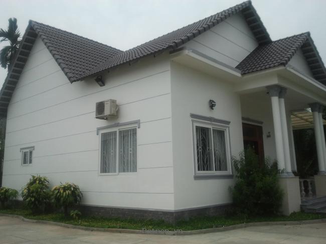 Bán biệt thự phường Chánh Nghĩa, thành phố Thủ Dầu Một