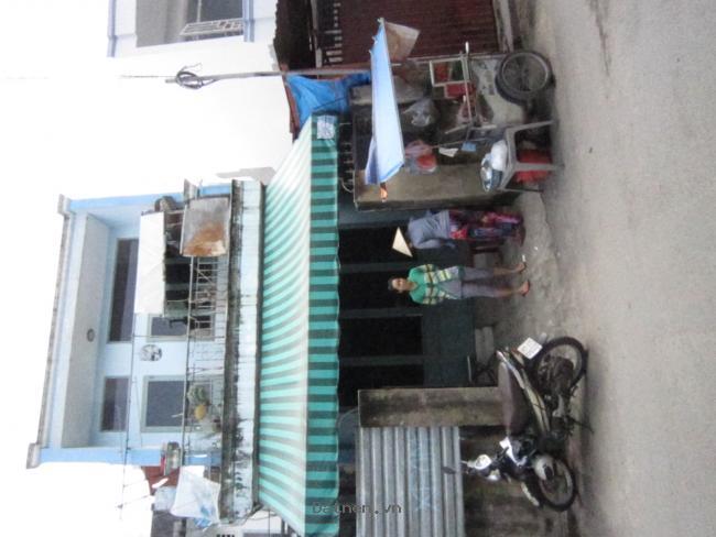 Chính chủ bán nhà phố 304 bùi đình túy F12, Q. Bình Thạnh