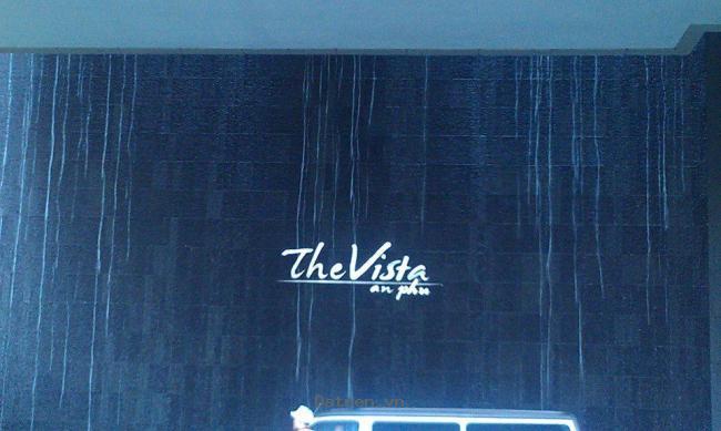 Bán căn hộ cao cấp The Vista, căn hộ chuẩn 5 sao, 110 m2/căn