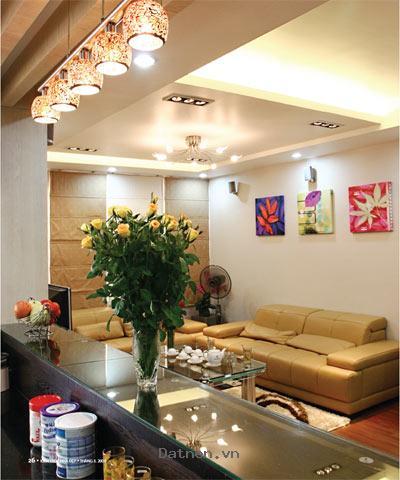 Bán căn hộ chung cư Vĩnh Hoàng, Hoàng Mai giá cực sốc