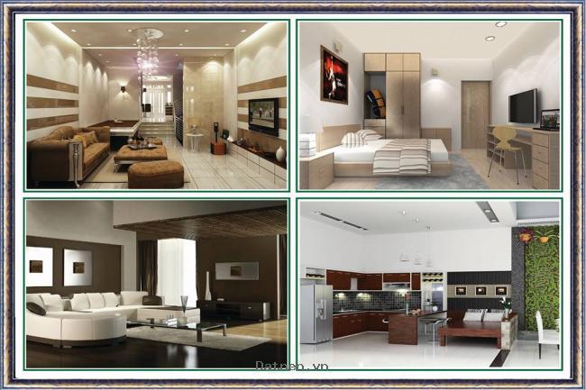 Bán chung cư Green star căn 60m,65m  2 phòng ngủ giá CĐT