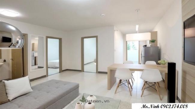 Bán căn hộ First Home Thủ Đức giá rẻ chỉ 559 triệu/căn 2 phòng ngủ...