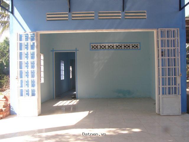 Cần bán nhà gấp Đối diện trường tiểu học BÀU NĂNG A, huyện Dương Minh Châu, TP.TÂY NINH