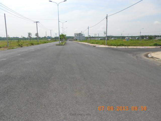 Chỉ 510tr sở hữu ngay đất nền khu phố thương mại bậc nhất sân bay Long Thành