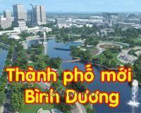Đất nền Thành Phố Mới Bình Dương-Đối diện khu công nghiệp VSIP 2 giá rẻ.