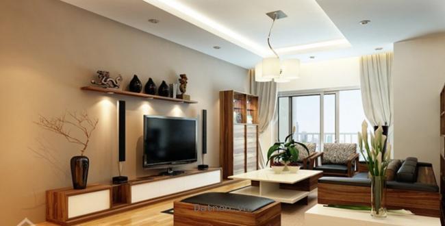 Tôi cần cho thuê gấp căn hộ Royal City tòa R2 diện tích 88,3m2