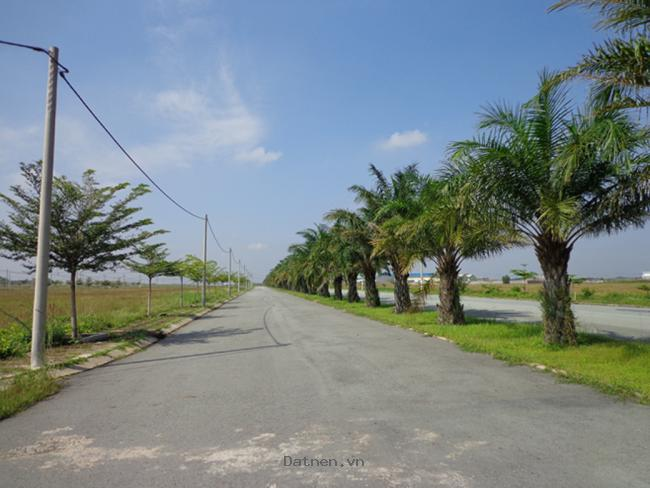 Đất thổ cư khu đô thị sinh thái Tây Sài Gòn giá rẻ gần hồ sinh thái 15ha