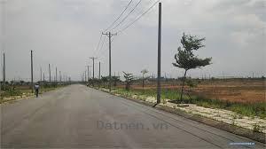 Đất vàng khu đô thị sinh thái 400 triệu/nền mặt tiền Trần Văn Giàu, dân cư sầm uất
