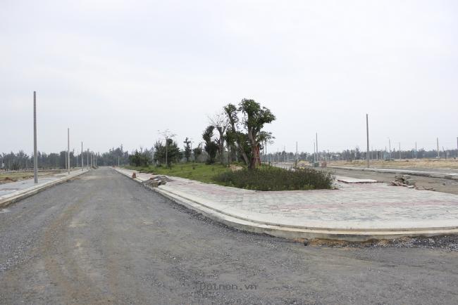 Đất Biển Đà Nẵng - Green City Đà Nẵng Beach  Phân Kỳ 2 Giá Chỉ 300Tr/Nền