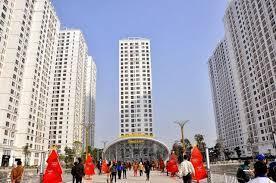 Căn hộ 2 ngủ sáng TIMES CITY trả trước 900 triệu#