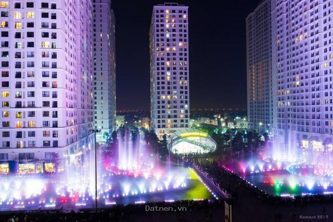 TIMES CITY căn hộ 54m2 trừ ngay 110tr đón tết @# 093.456.2638