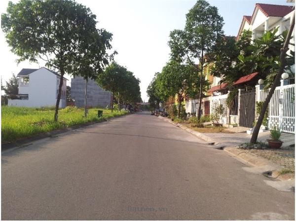 Đất bán biệt thự Trần Thái - Tân An Huy 0909.086.319 giá tốt