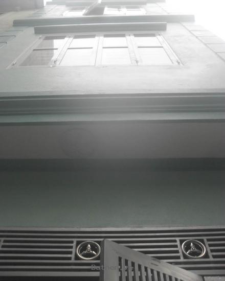 Bán nhà chính chủ quận hoàng mai, 4 tầng 1,12tỷ
