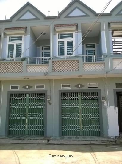 Bán nhà mặt tiền ngã tư đường Nguyễn Bính – Song Hào (TRần Nhân Tông kéo dài) thành phố Nam Định.
