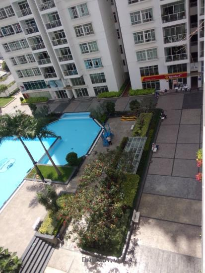 CHCC Hoàng Anh River View, Thảo Điền, Quận 2 600 triệu nhân nhà ngay. LH: 0938 588 289