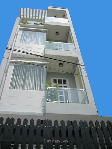Nhà mới xây cần bán gấp 900 triệu/90m2, ở Lê Văn Lương, Phước Kiển, Nhà Bè