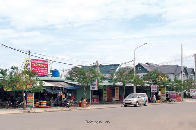 Mở bán đợt cuối đất nền chợ Vĩnh Tân ,KCN VSIP 2.