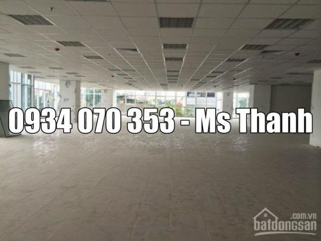Cho thuê văn phòng đường Tô Hiến Thành Q10, Giá thuê 11 $/m2 _0934 070 353 Thanh