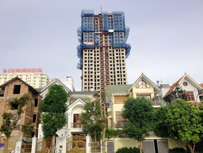 Mua ngay kẻo lỡ!!! Nhanh tay  sở hữu các căn hộ suất ngoại giao cực  đẹp tại cc  Hà Đô parkview