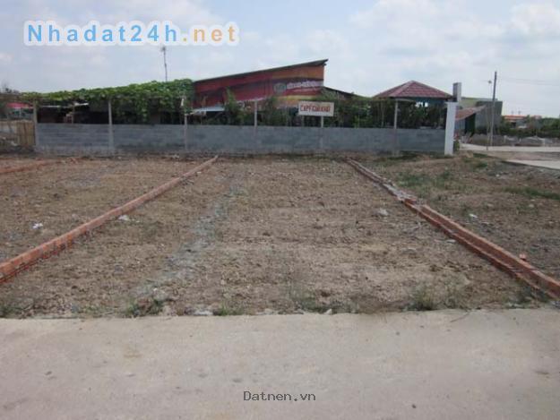 Cần bán đất thổ cư 100% p.An Phú Đông,Quận 12,