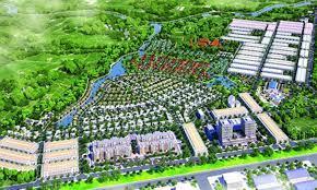 Đất nền giá rẻ chính chủ khu đô thị sinh thái viva city tỉnh Đồng Nai.