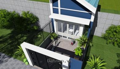 Bán đất nền dự án Tân Thành -TP.Đồng Xoài Bình Phước