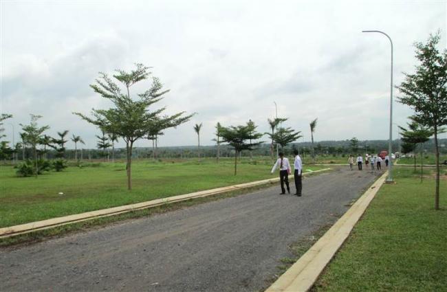 Đất thổ cư sổ đỏ giá rẻ khu vực gần khu du lịch thác Giang Điền tỉnh Đồng Nai