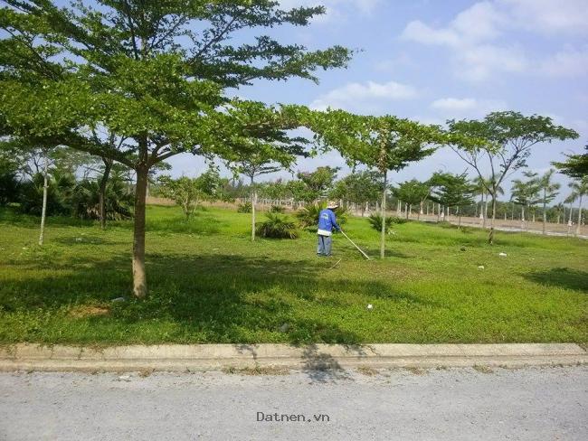 Đất thổ cư giá rẻ chính chủ khu đô thị sinh thái tỉnh Đồng Nai