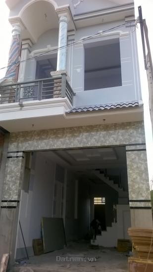 Nhà sổ riêng 1trệt 1lầu 100m2 giá 1,6 tỷ LK Phú Mỹ Hưng