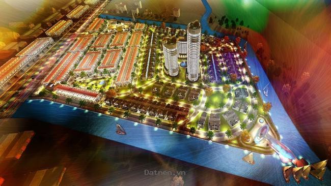 Dự Án Cát Tường Phú Thạnh Town – Nơi An Cư Lạc Nghiệp