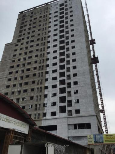 300 Triệu Sở hữu CHCC Videc Tower 283 Khương Trung.Vay hỗ trợ 80%. DT từ 52- 92m2