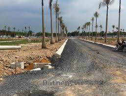 Bán đất nền dự án Cát Tường Phú Thạnh - Sổ hồng riêng