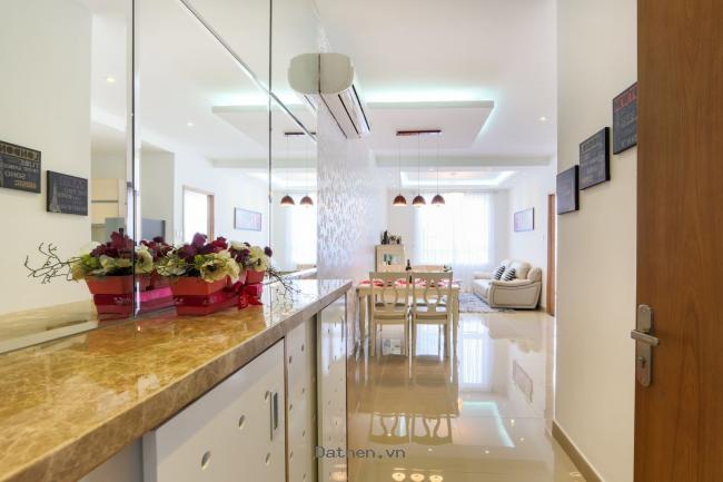 Cần bán gấp căn hộ Mỹ Kim lầu cao, giá rẻ, lầu cao chỉ 16,5tr/m2