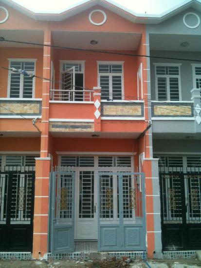 Nhà 700tr Lê Văn Lương Nhà Bè,bao công chứng,sổ hồng chính chủ