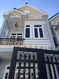 Nhà phố mới 2 tầng 3PN gần Phú Mỹ Hưng giá chỉ 1,6 tỷ