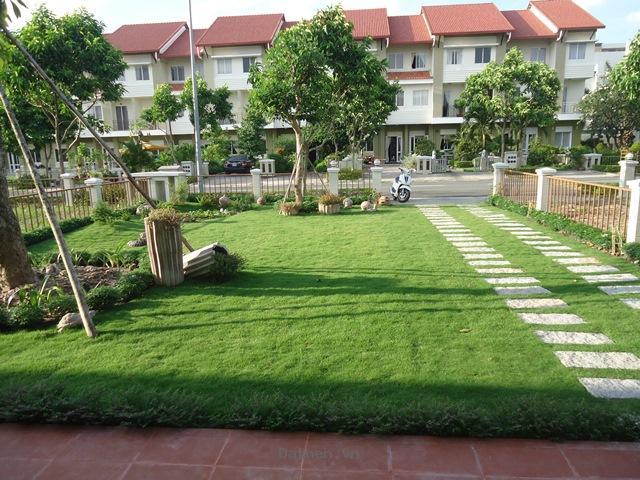 Bán căn biệt thự Villa 300m2 thuộc làng chuyên gia The Oasis
