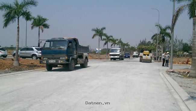 Đất thổ cư giá rẻ chính chủ gần sân bay quốc tế Long Thành tỉnh Đồng Nai