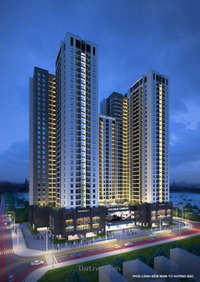 Sở hữu chung cư Goldsilk Complex chỉ 19tr/m2 với lãi suất 0% khuyến mãi 150tr