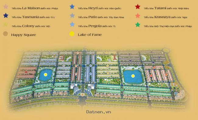 Bán Đất nền Khu Đô Thị Cao Cấp tại Bắc Bán Đảo Cam Ranh, Khánh Hòa.
