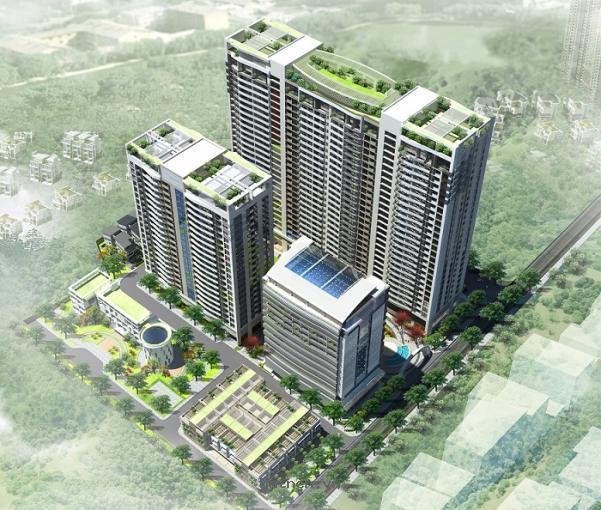 Mở bán Tràng An Complex - 2,6ty/căn, có nhà mấu. LH : 0946218166