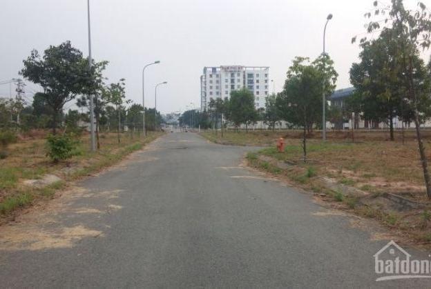 Bán đất Phú Mỹ mặt tiền quốc lộ 51 giá 150tr sổ đỏ thổ cư 100%