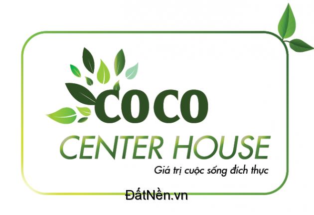 Cơ hội đầu tư đất ven biển Đà Nẵng – Hội An với giá hấp dẫn: Coco Center House