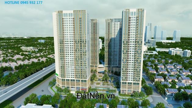 Chung cư giá siêu rẻ Hà Nội, căn hộ 3 ngủ mà chỉ 1.2 tỷ